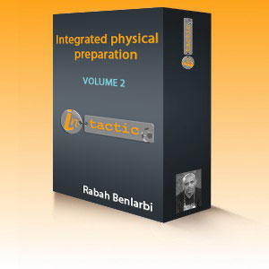 Physical preparation Integrated vol.2