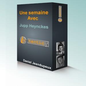 Une semaine avec - Jupp Heynckes (adapté aux clubs amateurs)