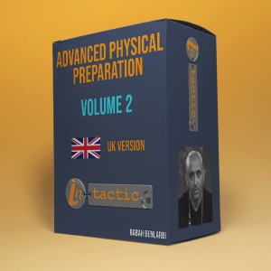 Adapted physical preparation Vol.2 - English Version