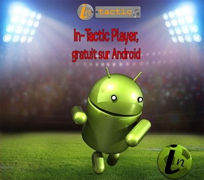 In-Tactic Player Gratuit sur Androïd