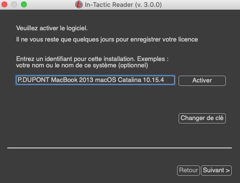 aide macOS 4