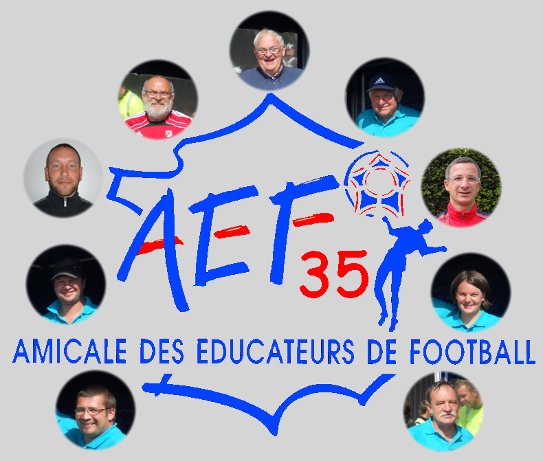 L'Amicale Des Educateurs De Football d'Ille et Vilaine