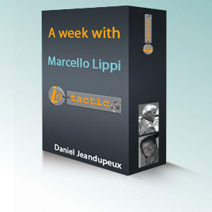 A week with Marcello Lippi